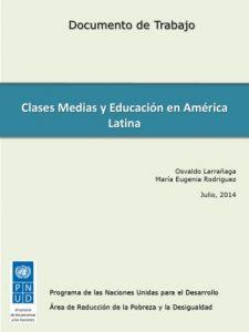Clases medias y educación en América Latina