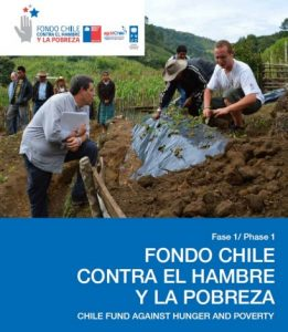 Fondo Chile contra el hambre y la pobreza
