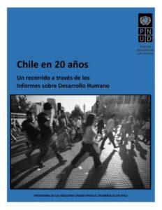 Chile en 20 años: Un recorrido a través de los Informes de Desarrollo Humano