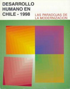 Informe sobre Desarrollo Humano en Chile 1998: Las paradojas de la modernización