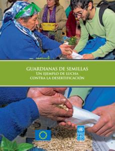 Guardianas de semillas: un ejemplo de lucha contra la desertificación