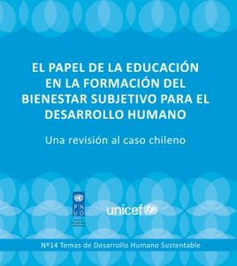El papel de la educación en la formación del Bienestar Subjetivo para el Desarrollo Humano
