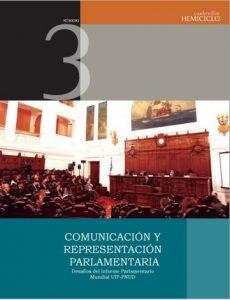 Comunicación y Representación Parlamentaria