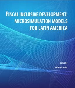 A microsimulation model of distribution for Chile