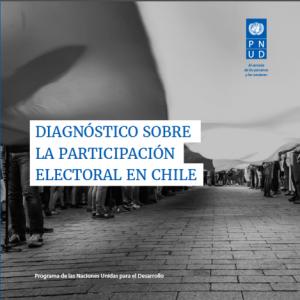 Diagnóstico sobre la participación electoral en Chile
