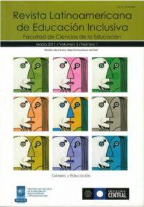Equidad educativa y género en Chile: estado de situación del sistema educativo y relaciones de género en la escuela