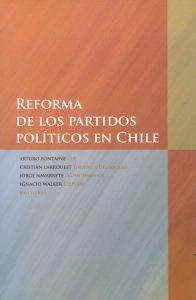 Reforma de los partidos políticos en Chile
