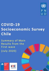 COVID-19 Socioeconomic Survey, Chile. Summary of Main Results from the First wave (July 2020)