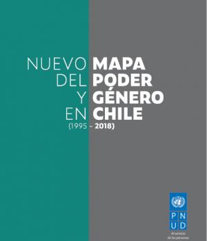 nuevo mapa del poder y genero en chile